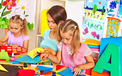 Day Care Child Care Darwin