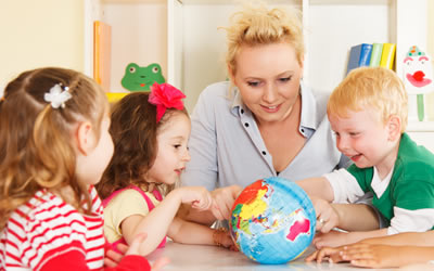 Family Day Care Child Care Darwin