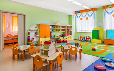 Kindergarten Child Care Darwin