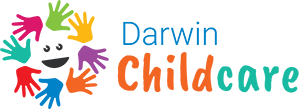 Child Care Darwin Logo