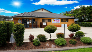 Park Beach Child Care Centre - Child Care Darwin