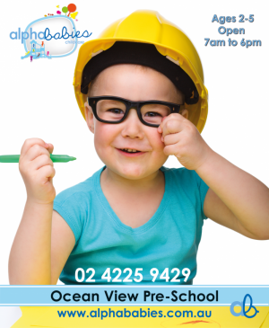 Ocean View Pre-School - Child Care Darwin