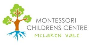 Montessori Childrens Centre - McLaren Vale - Child Care Darwin