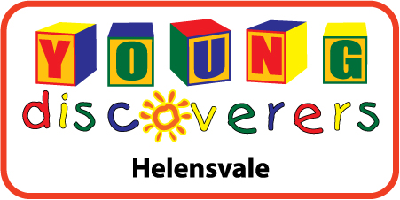 Young Discoverers Helensvale - Child Care Darwin