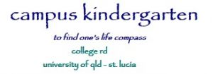Campus Kindergarten - Child Care Darwin