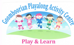 Goomboorian Playalong Activity Centre - Child Care Darwin