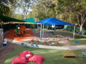 Smiley Tots Childrens Centre - Child Care Darwin